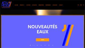 ACTIV'reso, Grossiste en Gaz, Eau, Eléctricité et Télecommunication - RIEL