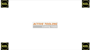 ACTIVE TOOLING – Cutting Toolings - RIEL