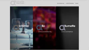 Allumette Global Complex – Restaurant Alchimie à Mâcon - RIEL