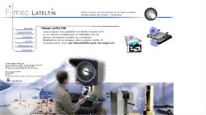 FILMEC LATELTIN – Mécanique de Pression par Electro-Erosion - RIEL