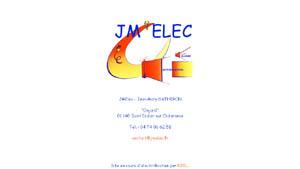 JMElec – Jean-Mary GATHERON - RIEL