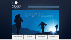 Cabinet Potentiel – Evaluation – Formation – Recrutement à Lyon - RIEL