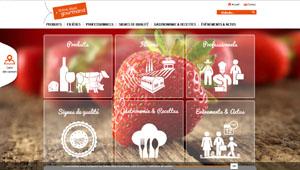 Le Comité de Promotion des Produits d'Auvergne Rhône-Alpes - RIEL