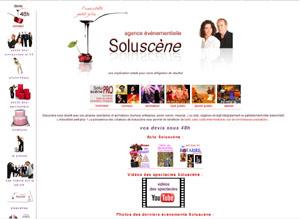 SOLUSCENE – Animation – Evénements – Soirée Spectacle - RIEL