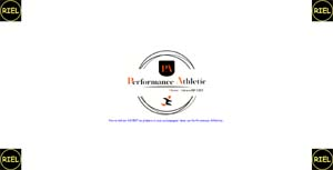 Performance Athletic – Pierre-Adrien HIVERT - RIEL